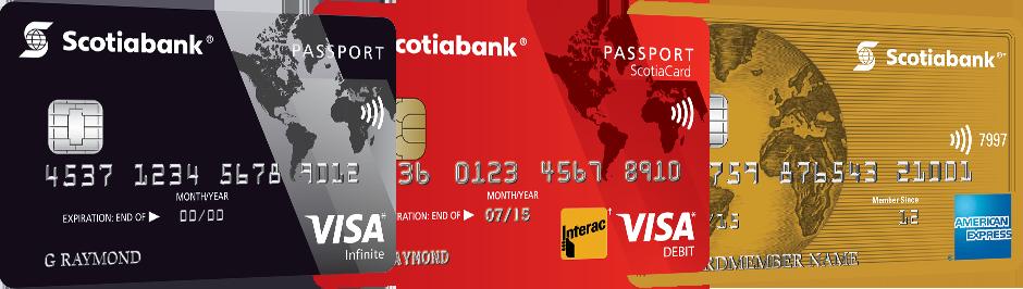 Scotiabank Rewards Comparison Tool